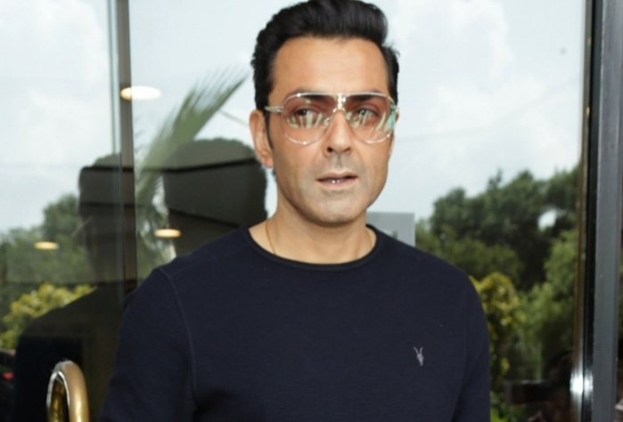 Excited, nervous about Bollywood comeback, says Bobby Deol