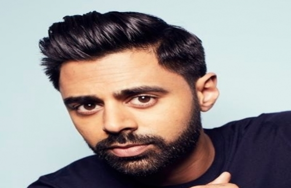 Netizens upset over Hasan Minhaj's dig at Modi