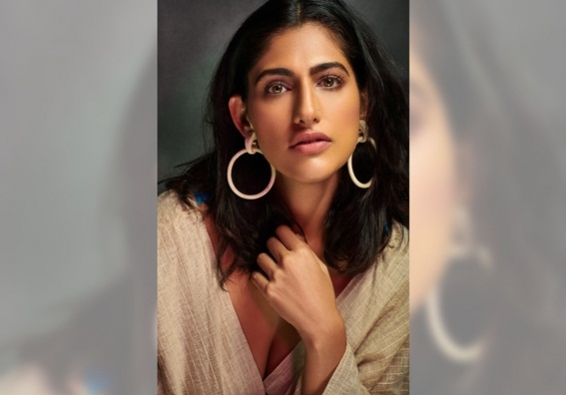 Kubbra Sait: Humbled and excited for 'Sacred Games' at the Emmys