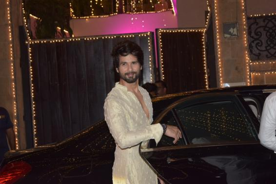 Mira to Shahid: Happy birthday to the love of my life