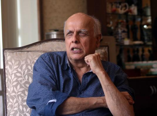 Mahesh Bhatt on daughter Pooja's b'day: 'Life gave me the gift of you'