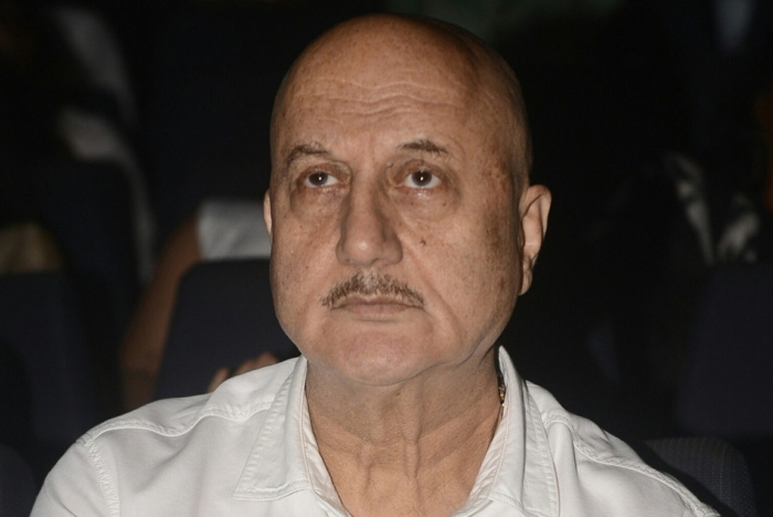 Reinvented the actor in me in New York: Anupam