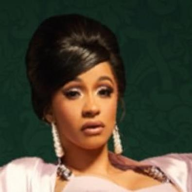 Cardi B to pen song on her driving licence woes