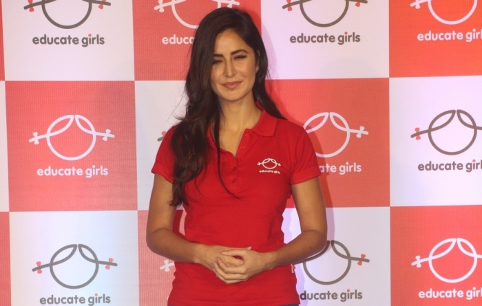 Katrina Bollywood's most popular actress outside India: Report