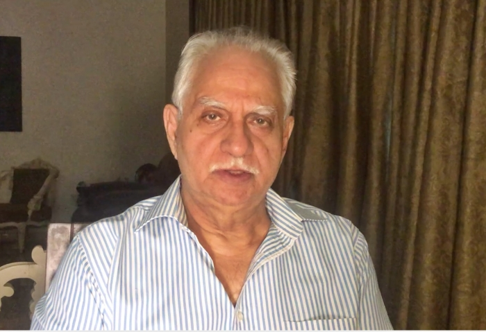 Ramesh Sippy: 'Soorma Bhopali will not die, Jagdeepji will live on with us'