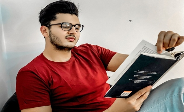 Bhavesh Kumar wants to explore different mediums