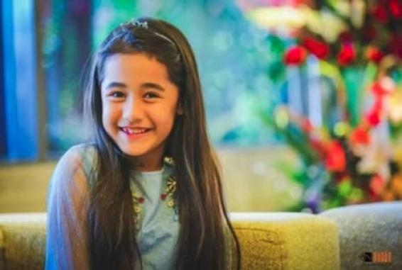 Child stars Ruhaanika, Riva and Akriti rally for a green cause