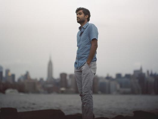 Prateek Kuhad set to perform at Vh1 Supersonic