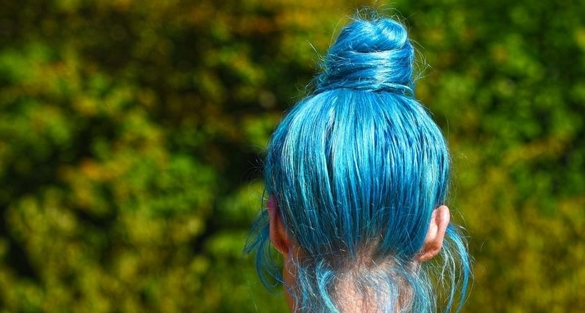 Bursting the myths about hair colouring