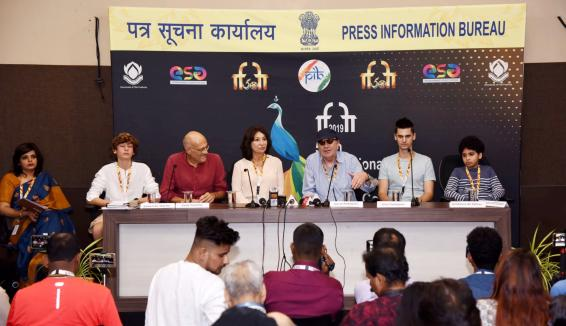 Refugees only want a better life: IFFI opening film Director