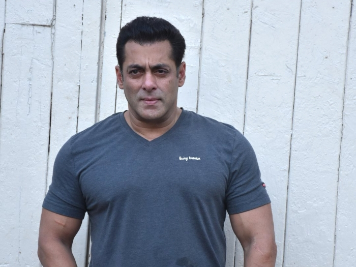 Salman Khan on Wajid's demise: Will always love, respect, remember and miss you