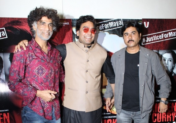 Never wanted to be a star: Makarand Deshpande