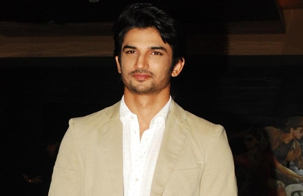 When Sushant grooved to SRK's song from 'Raju Ban Gaya Gentleman'