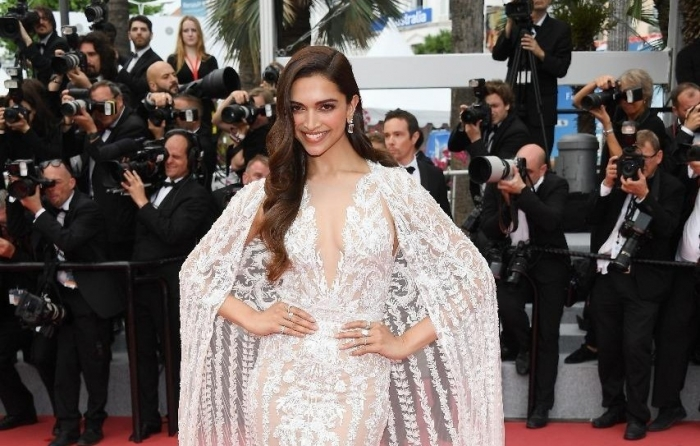 Deepika Padukone's new obsession is running (Movie Snippets)