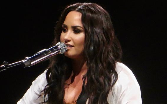 Demi Lovato: TV industry normalised my eating disorder