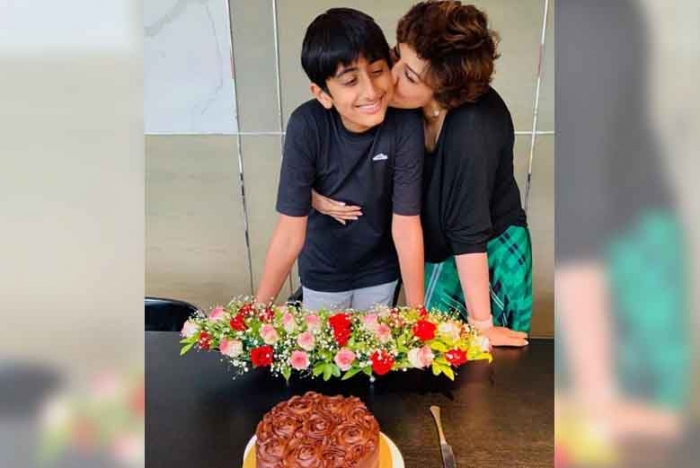 Sonali Bendre: I am not my child's friend