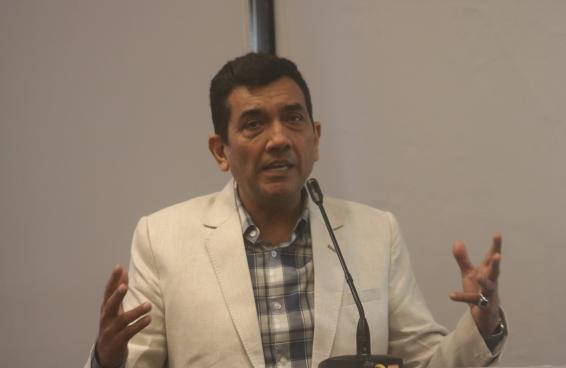 When chef Sanjeev Kapoor turned down film roles