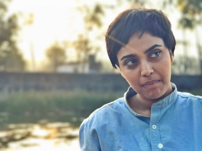 Swara Bhasker's mantra: The idea is to try things you haven't done before