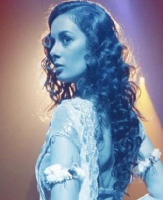 Evelyn Sharma celebrates '10 years in entertainment'