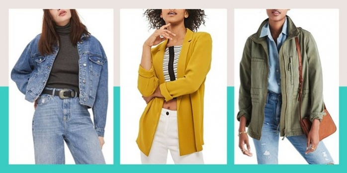 Trendiest jackets, blazers to enhance your outfit