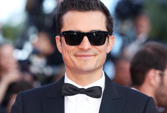 Orlando Bloom keen on starting family with Katy Perry