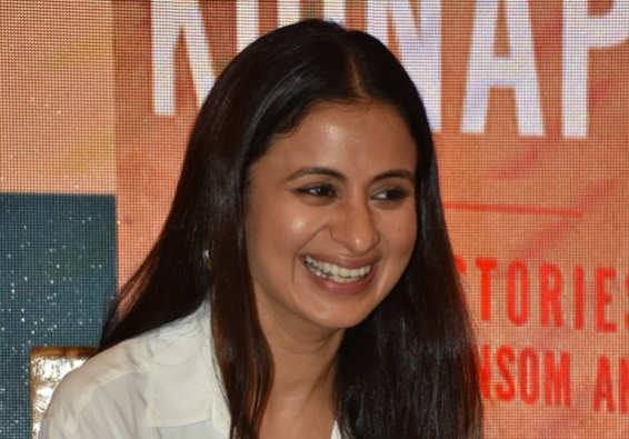 'Lootcase' a welcome break from intense roles: Rasika