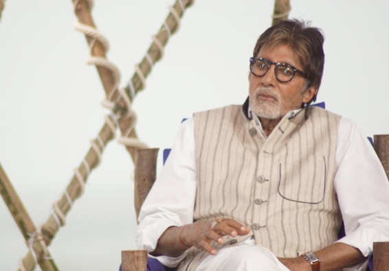 Didn't know I had tuberculosis for 8 years: Big B