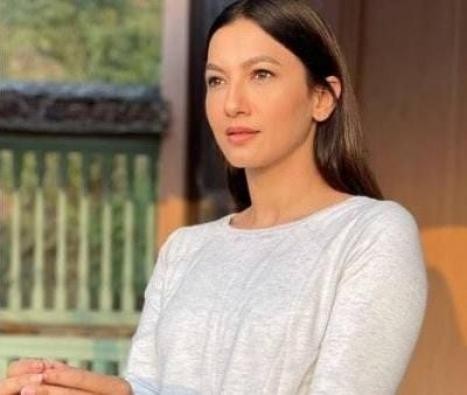 Gauahar Khan on playing 'fake mother' in '14 Phere'