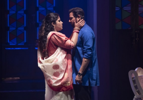 'Ballygunge 1990' all about love, suspense and mystery