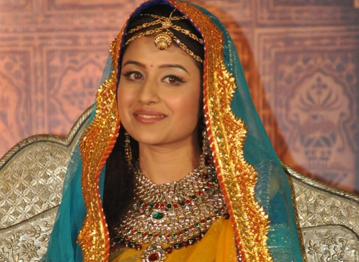 Paridhi to play mother in 'Patiala Babes'