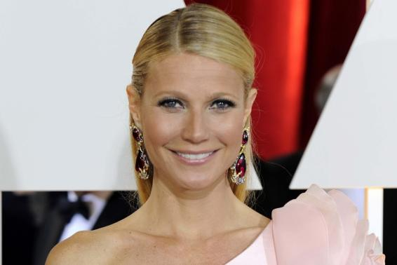 Gwyneth Paltrow's children won't want to talk to her about sex