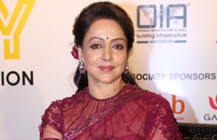 That phase of my life is over: Hema Malini on film comeback