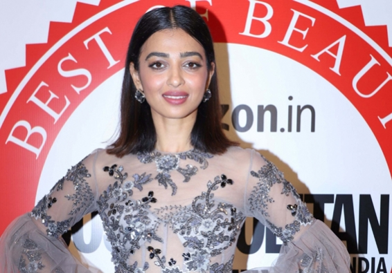 Radhika Apte is not an 'award-crazy person'