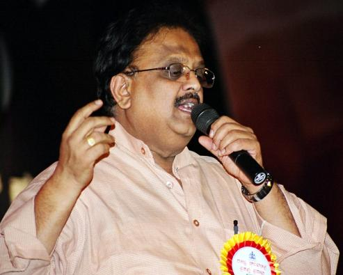 Iconic singer SP Balasubrahmanyam dead due to cardio-respiratory arrest (2nd Lead)