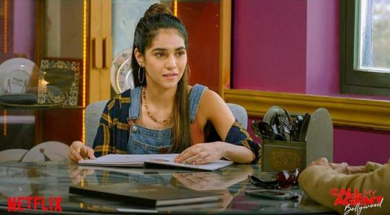 Influencer Radhika Seth makes acting debut with 'Call My Agent: Bollywood'