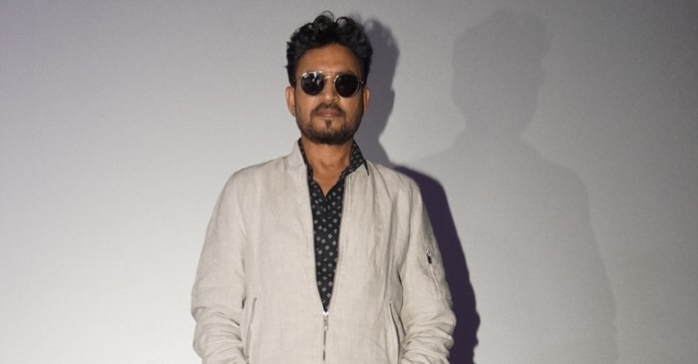 Would've been impossible to make 'Doob...' without Irrfan: Director