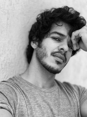Ishaan Khatter: Horror comedy 'Phone Bhoot' pushes me into a different space