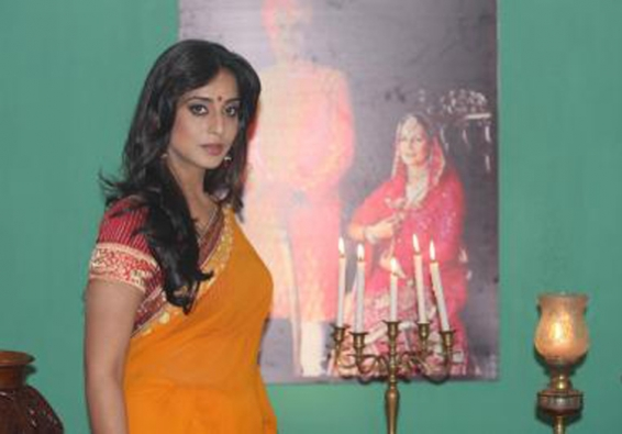 Looking sexy all the time is boring: Mahie Gill
