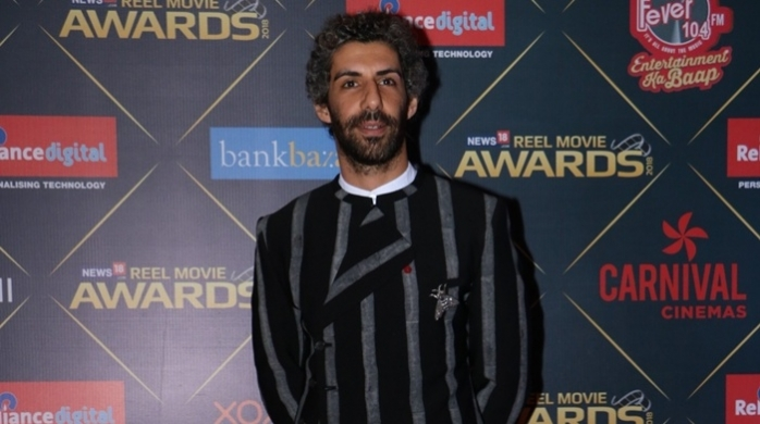 Don't want to play villain anymore: Actor Jim Sarbh