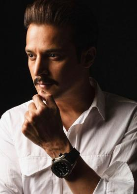 Jimmy Sheirgill on his dream come true with 'Maachis'
