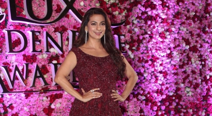 Films are still hero-centric: Juhi Chawla