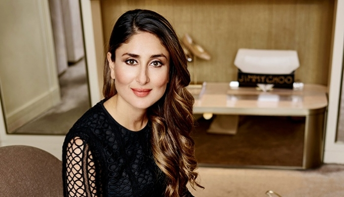 Work is priority, but family is very important: Kareena Kapoor Khan (IANS Interview) By Nivedita