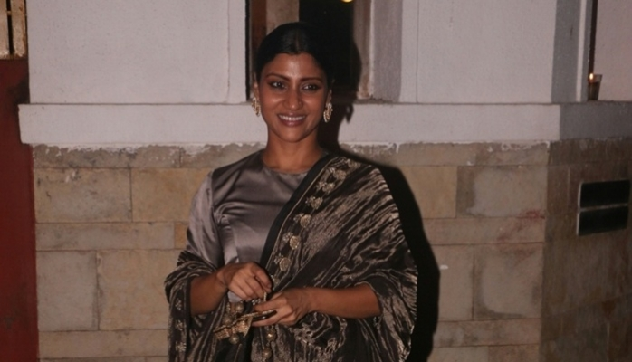 Teach film appreciation in schools: Konkona Sen Sharma