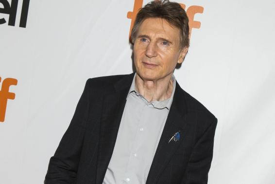 Liam Neeson ready to retire from action films