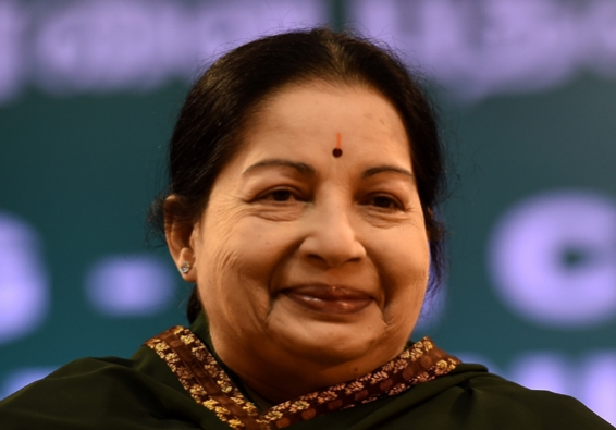 Jayalalithaa's nephew objects to web series 'Queen'