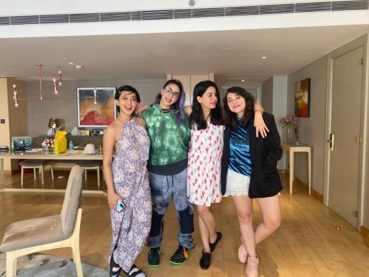 Maanvi Gagroo on 'Four More Shots Please!' season 3: We owe this one to fans