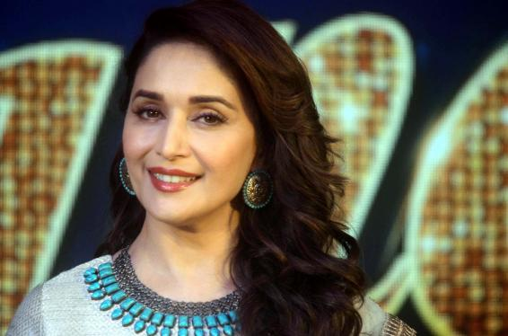Madhuri teams up with ace choreographers to offer free dance classes online