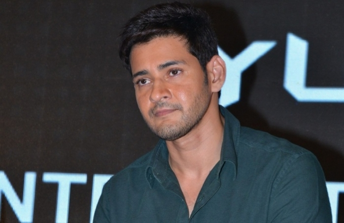 Mahesh Babu's 'Spyder' passed with U/A certificate