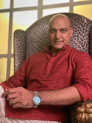 Manish Wadhwa opens up on his role in 'Chhatrasal' and OTT's relevance