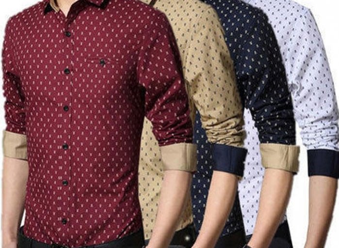 Printed shirts for men that will rule the season